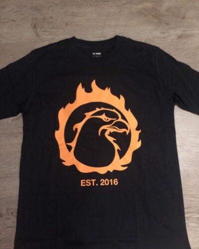 T-shirt fra Odense Esport