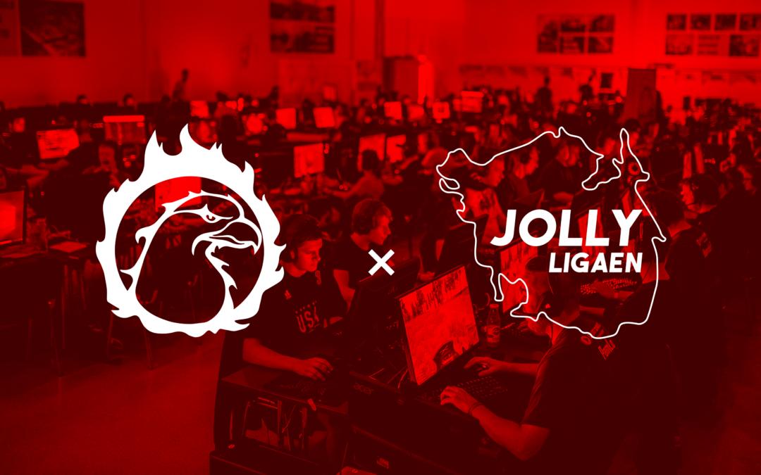 Den nye CS:GO liga 'JollyLigaen' starter til marts