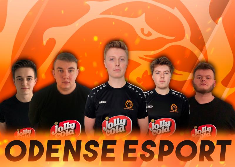 Odense Esport vender tilbage til CS:GO