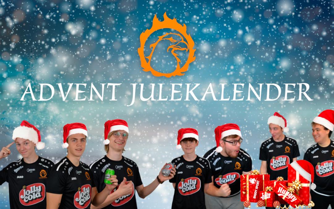 Odense Esport Advent Julekalender 2020