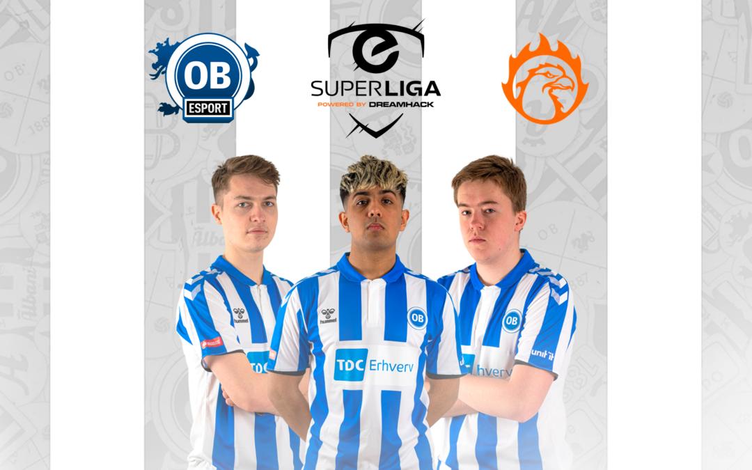 Odense Esport bedriver forsat OB Esport
